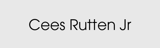 Cees Rutten Jr