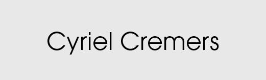 Cyriel Cremers